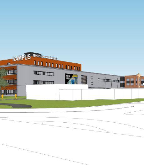 Term VOC is te beladen, dus krijgt Rijssens vakopleidingscentrum nieuwe naam: Kampus