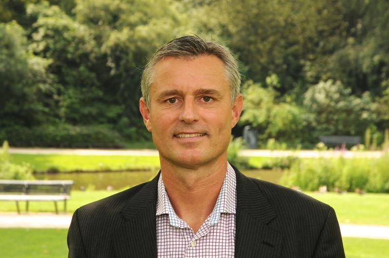 Pieter Lijesen Stichting Renteswapschadeclaim Beeld
