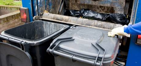 Nipte meerderheid akkoord met snelle invoering recycle-tarief voor restafval in Noordoostpolder