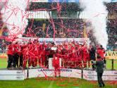 'De titel van FC Twente in verband brengen met de ellende van daarna is zwaar onterecht'