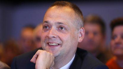 """Schepen van Wonen Fons Duchateau (N-VA) kwaad op Vlaams Bouwmeester: """"Antwerpen rijkemensenstad? Hoe kan hij zo'n nonsens uitkramen?"""""""