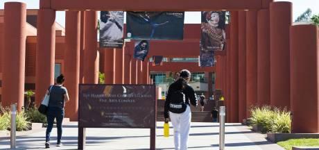 Studenten Los Angeles in quarantaine vanwege mazelen
