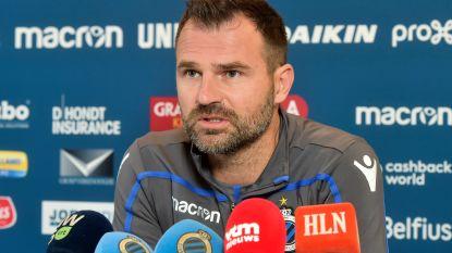 """Leko wil punten pakken in Genk: """"Ons voetbal kan beter zijn dan dat van hen, als we op ons best zijn tenminste"""""""