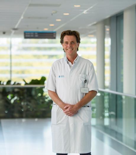 Cardioloog Lukas Dekker wil als hoogleraar aan TU Eindhoven techniek en zorg verbinden