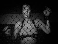 Judoka Lizzy Gevers uit Heeswijk-Dinther: 'Bij de eerste klappen dacht ik: dit is mijn sport'