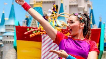 Werknemers van Disney moeten zich aan deze bizarre regel houden