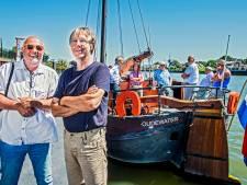 Stichting wil plezierboten als armada over Hollandsche IJssel laten varen