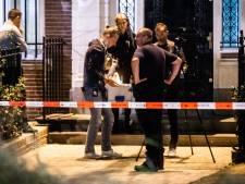Verdachte brandbommen Turkse consulaat zwijgt
