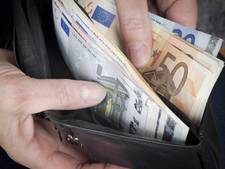 Inkomen Nederlandse huishoudens stijgt