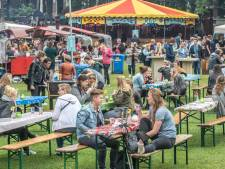 Leidsche Rijn krijgt er een nieuw foodfestival bij