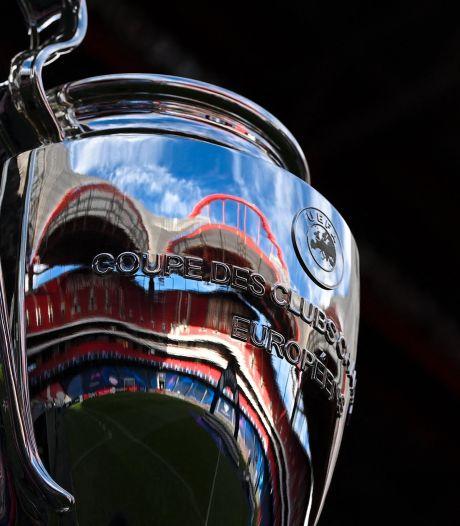 Dotations, remplacements, tapis vert: ce qu'il faut savoir sur le retour de la Ligue des champions