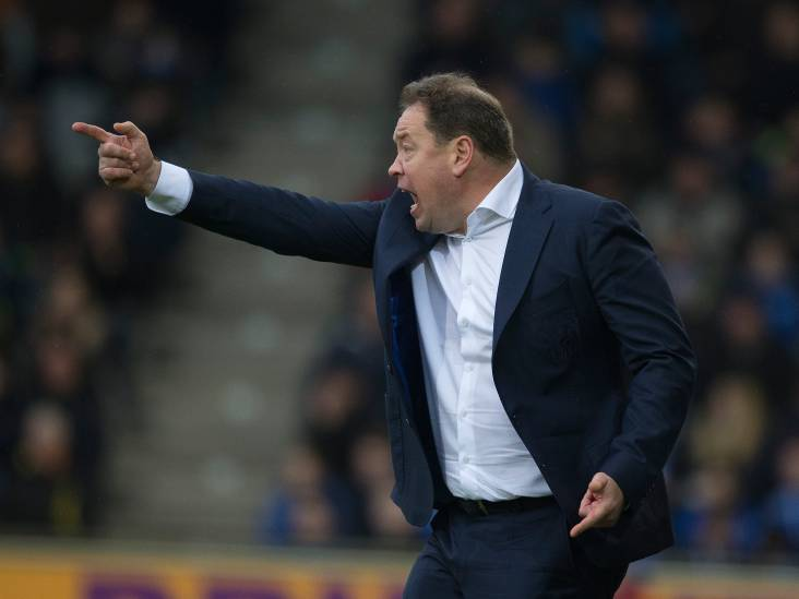 'Sloetski is voor velen vermakelijker dan het Vitesse-voetbal'
