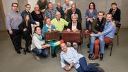 Vlaamse première voor Rousselaerse Revue Compagnie