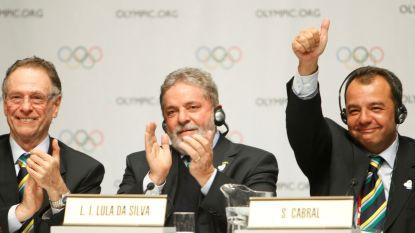 """""""Rio betaalde miljoenen aan smeergeld om Spelen 2016 binnen te halen"""""""