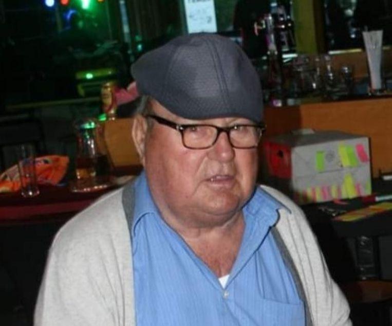 Oswald Boedt is woensdagochtend gestorven, hij was besmet met het coronavirus.