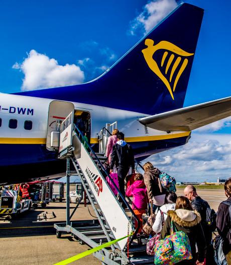Populariteit vliegtuig blijft stijgen: 4,1 miljard passagiers in 2017