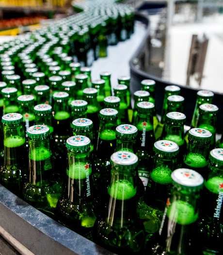 Heineken onderzoekt seksueel misbruik promotiemeisjes in Afrika