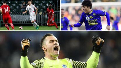 Vier 'Belgische' spelers en de Noord-Koreaanse Luis Suárez: wat je moet weten over de Azië Cup