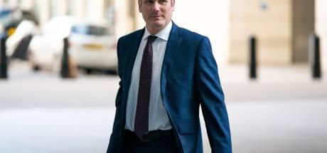 Nieuwe Labourleider wil samenwerken met Britse premier Johnson