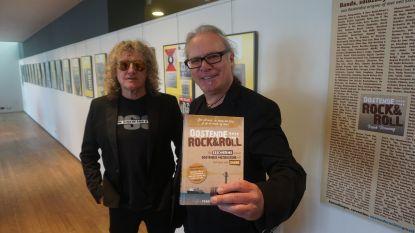 'Oostende Rock & Roll': Frank Vermang pakt uit met fascinerend boek over Oostendse muziekgeschiedenis