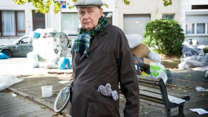 Acteur-regisseur Hugo Van den Berghe (76) overleden