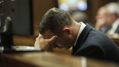 """""""Pistorius heeft nooit sorry gezegd voor moord Reeva"""""""