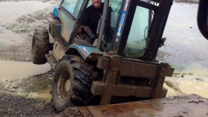 Levensverhaal. 'De Man van Staal' die Werchter redde van het moeras