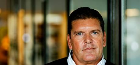 Frank Masmeijer in hoger beroep: 'Ik heb niet zo lekker geslapen'
