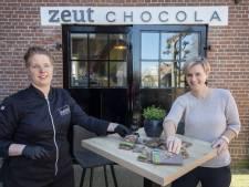 Chocoladeatelier Zeut opent tijdelijke winkel in Borne