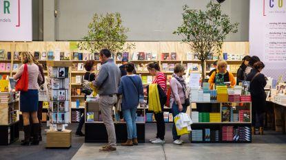 Boekenbeurs kent ook dit jaar vliegende start