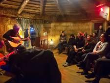 Cultuurnacht Breda stevent af op bezoekersrecord
