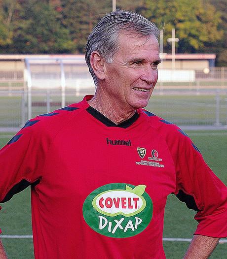 Louis Coolen wordt adviseur bij Helmond Sport
