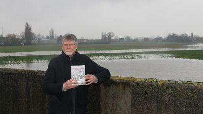 Oostrozebeekse oorlogsroman belicht begin van WOII in onze streek
