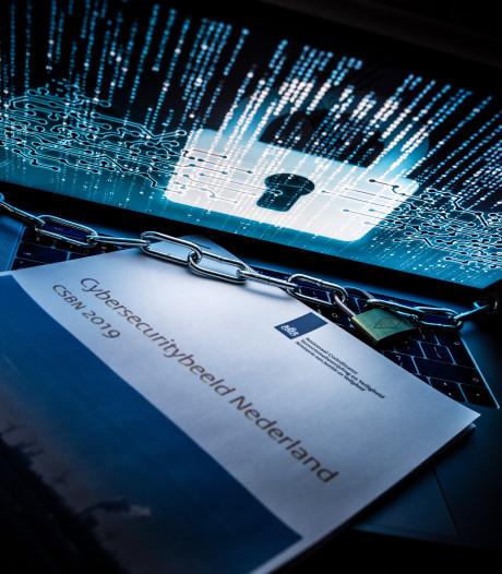 NCTV luidt noodklok over cyberveiligheid bij Nederlandse organisaties