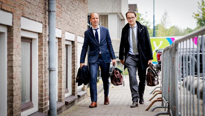 Advocaten Sander Janssen en Robert Malewicz bieden een ander perspectief dan de zwart-wit-optie van het OM