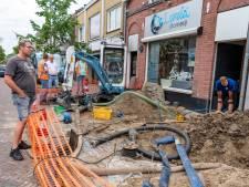Goirle stelt bewoners Tilburgseweg gerust: geen gezondheidseffecten door kankerverwekkende stof in drinkwater