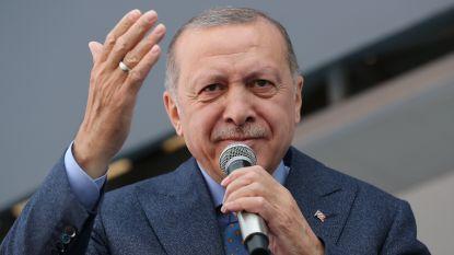 Erdogan gebruikt beelden aanslag Christchurch voor campagnevideo