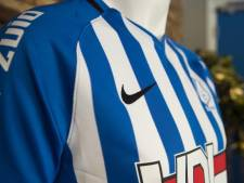 FC Eindhoven stapt over naar Nike