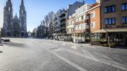 Zo leeg, zo kalm: dit Oostende lijkt van een heel andere wereld