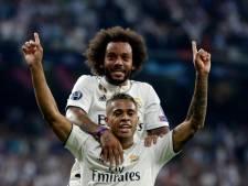 Real wint ook zonder Ronaldo