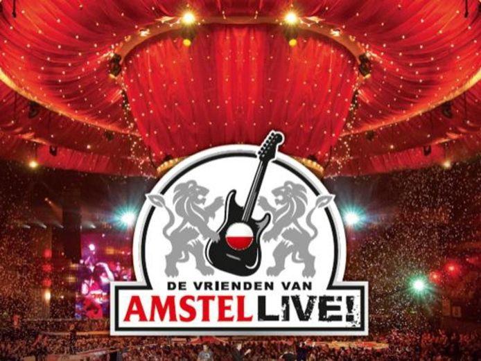 Win Kaarten Voor De Vrienden Van Amstel Live Overig Bndestem Nl