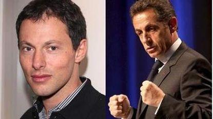 """Sarkozy: """"Als ik geen president was, zou ik op je muil slaan"""""""
