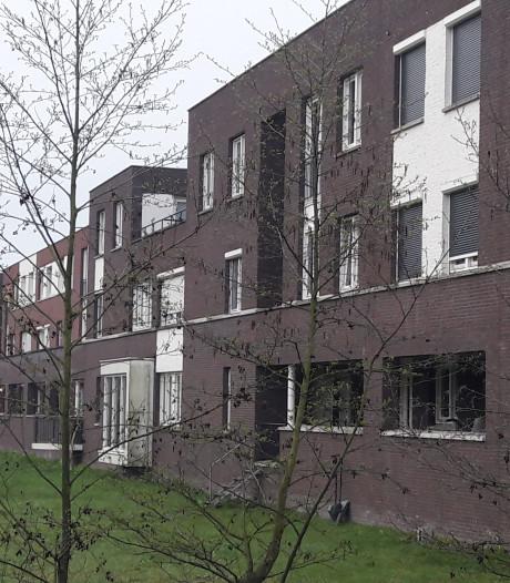 15 arbeidsmigranten in een enkele woning Waalwijk mag niet