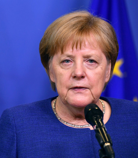 Mini-migratietop: niks opgelost, leiders ruziënd verder