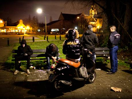 Politie controleert op plekken waar Delftenaren het vaakst over klagen, maar treft overtreders niet aan
