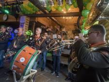 Blaaskapel uit Delft wint Bokk'n en Bloaz'n in Losser