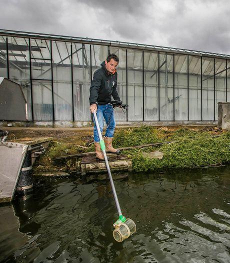 'Meetpunten en boetes moeten waterkwaliteit verbeteren'