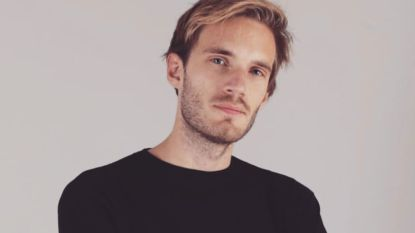 China blokt PewDiePie na grapjes over Winnie de Pooh