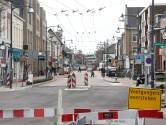 Arnhemsestraatweg in Velp open, tunnel Dieren 's avonds dicht