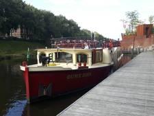 Wolthuis hoopt op watertaxi bij nieuw transferium in Den Bosch